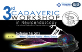 3rd Cadaverick Workshop in Neuroendoscopy