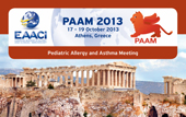 Pediatric Allergy and Asthma Meeting (PAAM)